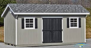Amish Mikes Sheds by Garage Design Alarming Amish Garage Kits Two Car Garage For