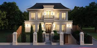 100 Home Architecture Designs Elegant For French Provincial S French