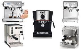 Best Espresso Machine Collection