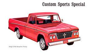 100 1964 Dodge Truck Dodge Trucks Related Imagesstart 50 WeiLi Automotive Network