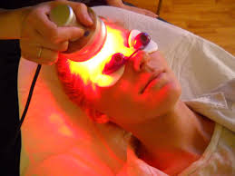 Infrared Lamp Therapy Side Effects by Led Light Therapy Red Light Man