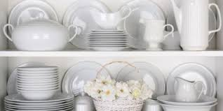 High End Furniture Store s 4 Tips for Styling Your China