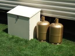 rangement bouteille de gaz coffre à gaz trimetals senturion 071513