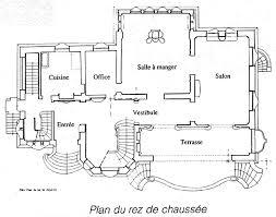 villa louis majorelle à nancy