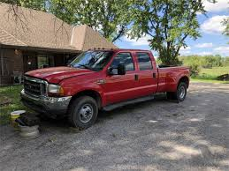 100 Truck Farm Easley AuctionTimecom 2001 FORD F350 Online Auctions