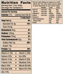 Kind Bar Nutrition Facts Other Nut Delight