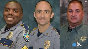 Pumpkin Patch Baton Rouge by Fallen Baton Rouge Officer Was Nephew Of Jsu Qb Great