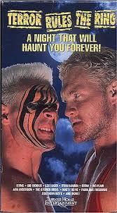 Wcw Halloween Havoc by Halloween Havoc 1990 Pro Wrestling Fandom Powered By Wikia