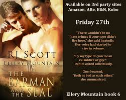 The Barman SEAL Third Party Release 27th September