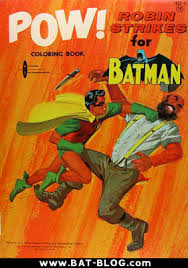 The BAT BLOG Covers Everything Batman But Our Main Focus Is Area Of Collecting We Sometimes Cover News About Comic Books Both Old New