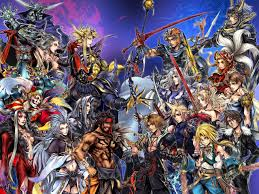 Final Fantasy Theatrhythm Curtain Call by White Whales A Long And Miserable List Of Final Fantasy Failures