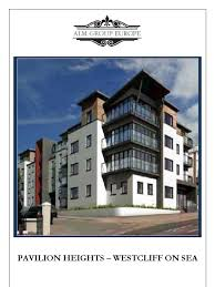 100 Westcliff Park Apartments Pavilion Heights Essex Kitchen Bathroom