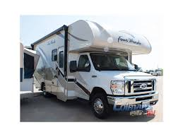 2018 Four Winds Rv Thor 24F, Springfield IL - - RVtrader.com