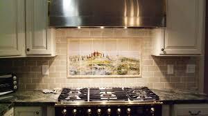 Backsplash Ideas For Dark Cabinets by Dark Floors Dark Cabinets Concrete Grill Island Single White