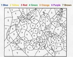 Basket Of Fruits Coloring Pages