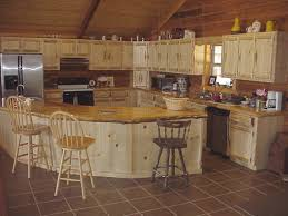 look in the log cabin kitchens amazing home decor within cabin