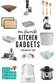 Our All Time Favorite Kitchen Best Kitchen Gadgets And Tools Zest
