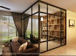 100 Glass Walls For Houses I Love This In 2019 Living Room Designs Home Office