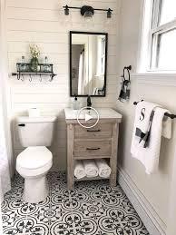 21 charm farmhouse badezimmer dekor ideen machen sie