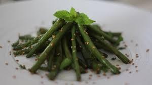 comment cuisiner les haricots verts les haricots verts je les cuisine autrement