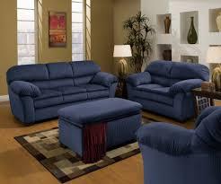 Cindy Crawford Denim Sofa Cover by Cindy Crawford Home Beachside Blue Denim Sofa Better Blue Sofa