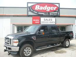 100 F350 Ford Trucks For Sale PreOwned 2010 Lariat Pickup Near Milwaukee 196371