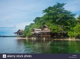 100 The Island Retreat Traditionally Built Huts In The Nusa Retreat Kavieng