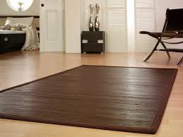 bambusteppich teppich bambusmatte farbe sense in 10 größen