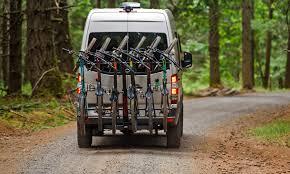 100 Mitchell Medium Truck Yakima HangOver Hauls Heavy Duty Vertical Bike Racks For Trucks