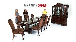 Dining Room Sets Nj Furniture Bobs Inspirational Kitchen Table Elegant Majestic
