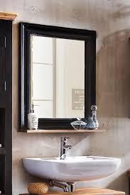 sit spiegel corsica mit ablage shabby chic vintage