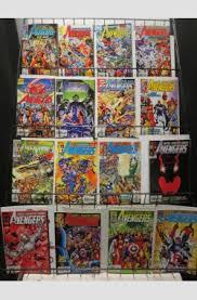 3 Marvel 1998 2004 5 502 Lot Of
