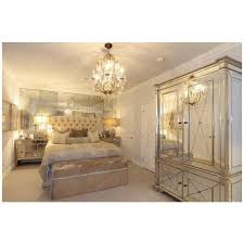 Hayworth Mirrored Chest Silver by Astonishing Hayworth Mirrored Bedroom Furniture Collection 11 In