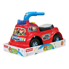 Fisher Price Fire Engine Walker, Babies & Kids, Toys & Walkers On ... Fire Truck Electric Toy Car Yellow Kids Ride On Cars In 22 On Trucks For Your Little Hero Notes Traditional Wooden Fire Engine Ride Truck Children And Toddlers Eurotrike Tandem Trike Sales Schylling Metal Speedster Rideon Welcome To Characteronlinecouk Fireman Sam Toys Vehicle Pedal Classic Style Outdoor Firetruck Engine Steel St Albans Hertfordshire Gumtree Thomas Playtime Driving Power Wheel Truck Toys With Dodge Ram 3500 Detachable Water Gun