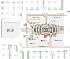 Flagpole Christmas Tree Plans by Smith Haven Lifestyle Center U2013 Arrowstreet