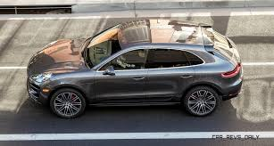 2016 Porsche Macan Photos, Informations, Articles - BestCarMag.com