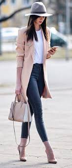 Pinterests Top 40 Style Trends For 2017 Will Make Getting Dressed Much Fashionable