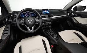 The Best Car Interior Available for Under $30 000 – Feature – Car