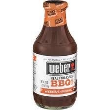 barbeque sauce west bend