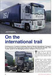 Irish Trucker & Light Commercials Magazine January 2012 By Lynn ...
