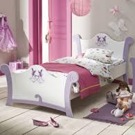 lit chambre fille decoration et mobilier chambre de fille baldaquin lit princesse