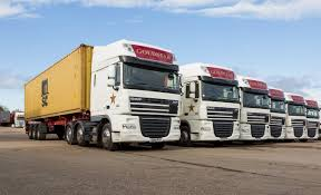 Turners Boosts Its Presence In UK Container Haulage With Goldstar ...