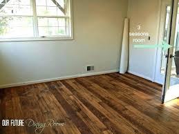 Waterproof Flooring Floor Vinyl Plank Reviews Installation Shaw Resilient Floori