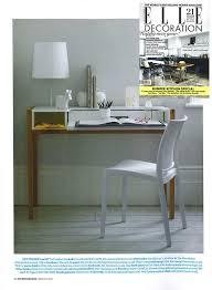 farringdon laptop desk in elle decoration uk leonhard pfeifer