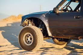 100 Prerunner Trucks Jrs DesertDominating Ford Ranger DrivingLine