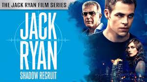 Jack Ryan Shadow Recruit Official Trailer 1 2014