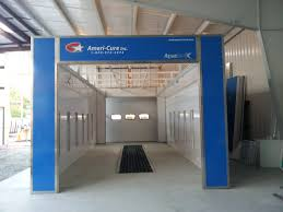 2 Post Car Lift Low Ceiling by Automotive Paint Booth Guide By Jmc Equipment
