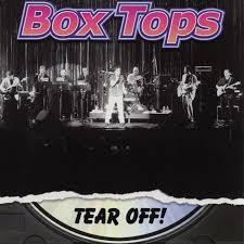 Tear Off THE BOX TOPS Mp3 Buy Full Tracklist
