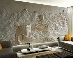 beibehang custom tapete große wand relief chinesischen tv hintergrund wandbild design wohnzimmer schlafzimmer tapete für wände 3 d