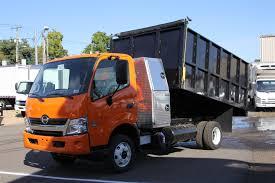 100 Jukonski Truck 2020 Hino 155 Dump Middletown CT